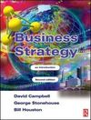 Business strategy an introduction