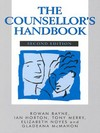 The counsellor's handbook a practical A-Z guide to professional and clinical practice