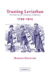 Trusting Leviathan the politics of taxation in Britain, 1799-1914