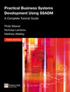 Practical business systems development using SSADM a complete tutorial guide