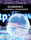 Economics for business and management a student text