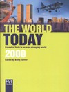 The world today, 2000