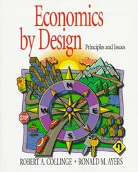 Economics by design principles and practice