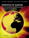 Principles of auditing an introduction to international standards on auditing