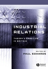 Industrial relations theory and practice