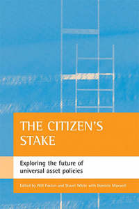 The citizen's stake exploring the future of universal asset policies