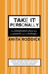 Take it personally an action guide for conscious consumers