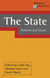 The state theories and issues