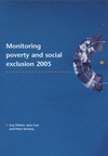 Monitoring poverty and social exclusion 2005