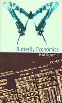Butterfly economics a new general theory of social and economic behaviour