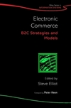 Electronic commerce B2C strategies and models
