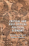 Critical and post-critical political economy