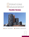 Operations management flexible version